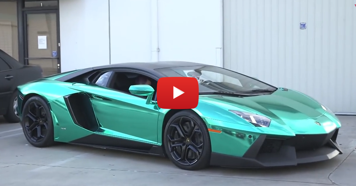 Super Wealthy Southern California Car Club