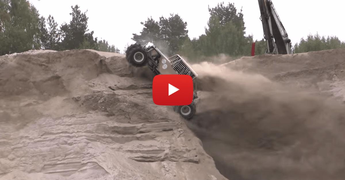 Formula Off Road – Skien, Norway!