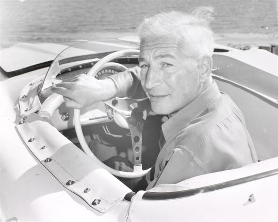 Zora Arkus-Duntov: The Life and Fast Times of Mr. Corvette