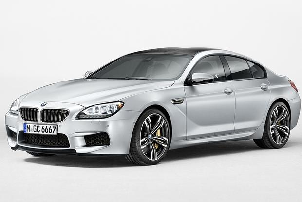 2015 BMW M6 Gran Coupe: New Car Review