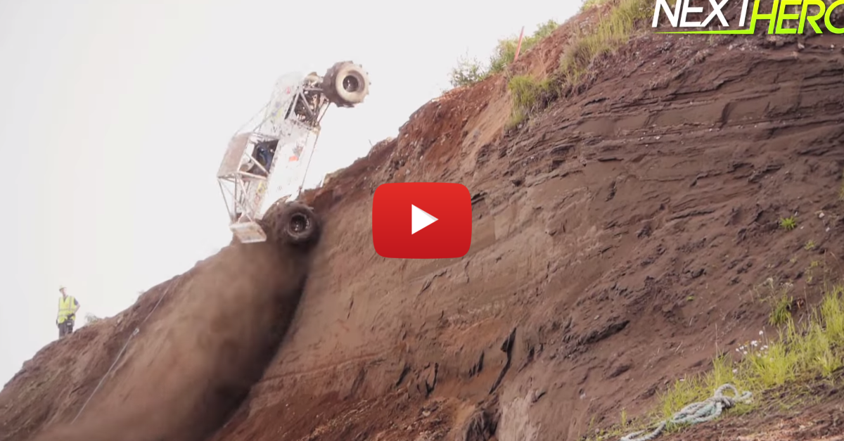 Formula Offroad – Extreme Hill Climb