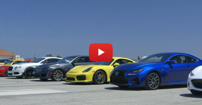 Watch this Epic Showdown in The World's Greatest Drag Race 5