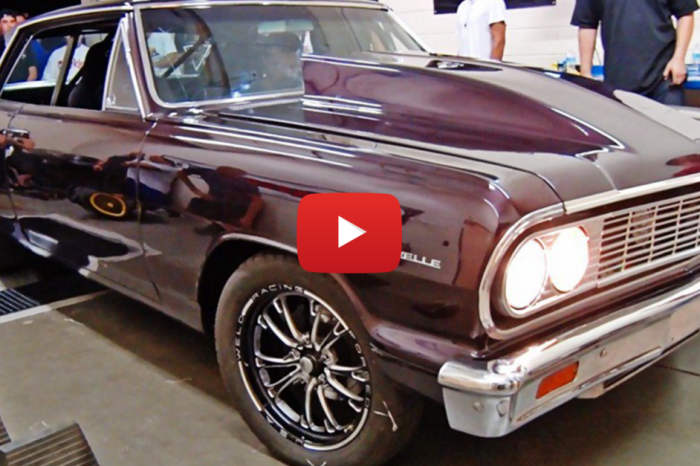 Can This Twin Turbo Chevelle SS Really Hit 2,000 HP on the Dyno?
