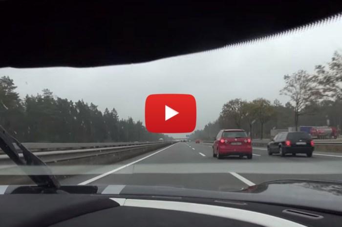 Ride Shotgun In A Koenigsegg Agera R