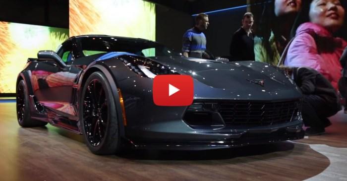 Corvette Grand Sport: Best of Both Worlds