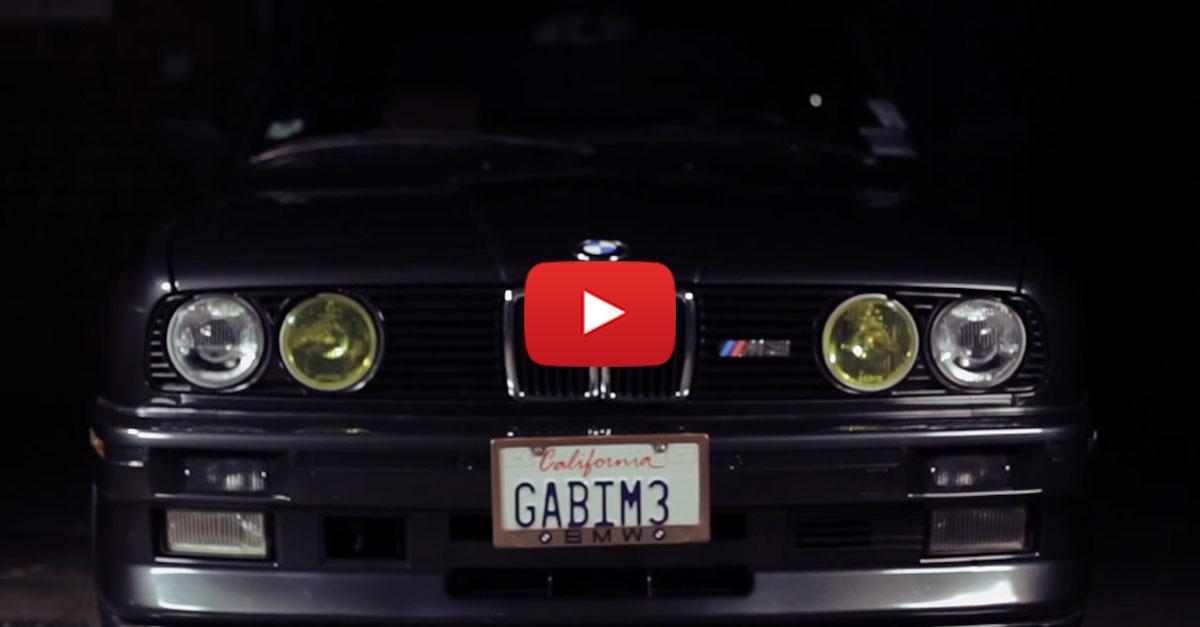 No-Substitutes-For-A-BMW-E30-M3