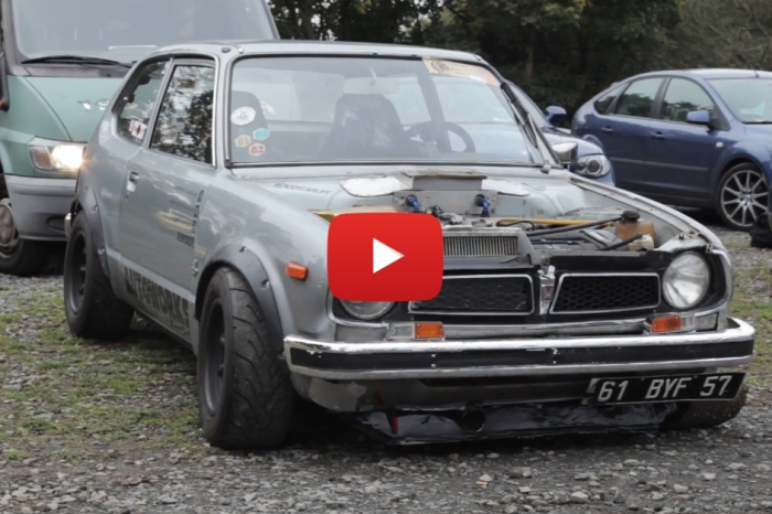 This Civic May Look Like Hell, But It Will Astound You On The Track