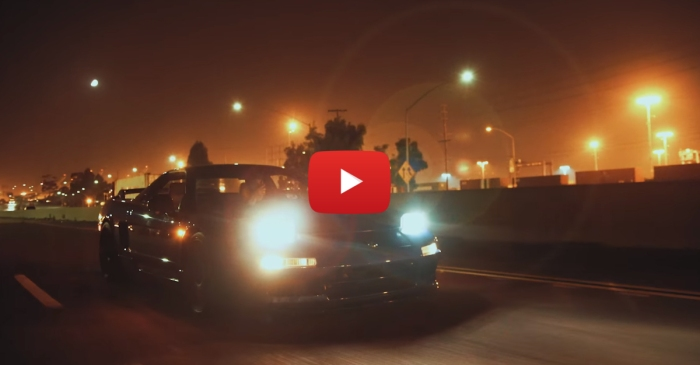 Gorgeous Acura NSX Film Is How All Car Films Should Look
