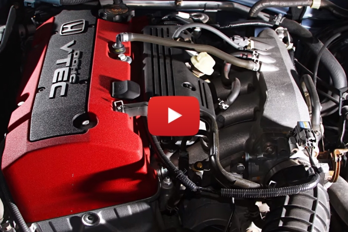 10 Engines Every Gearhead Needs To Know