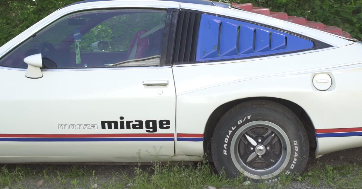 Barn Find Hunter Tracks Down Ultra Rare Cars In Actual Barn