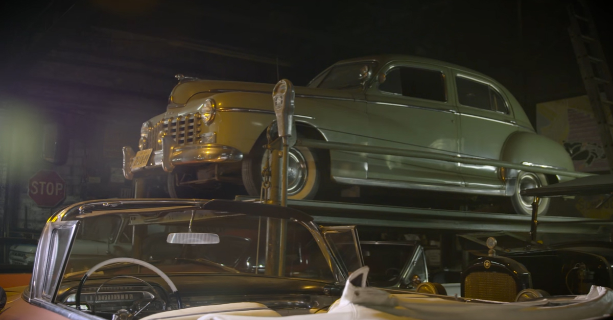[VIDEO] A Secret Car Collection is Hidden in Brooklyn, All Owned By One Man