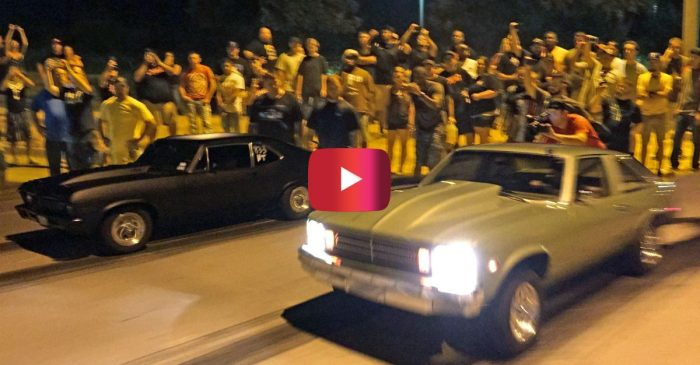 Texas Street Racing Is About as Hardcore as It Gets