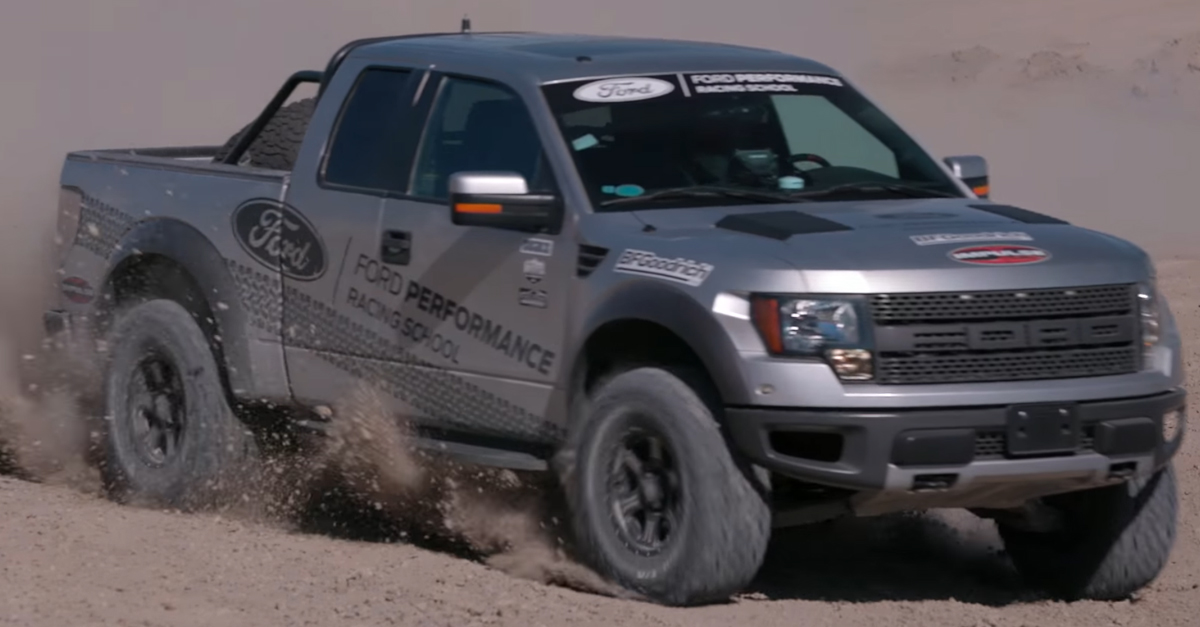 [VIDEO] Learn Everything There Is To Know About Offroad Racing