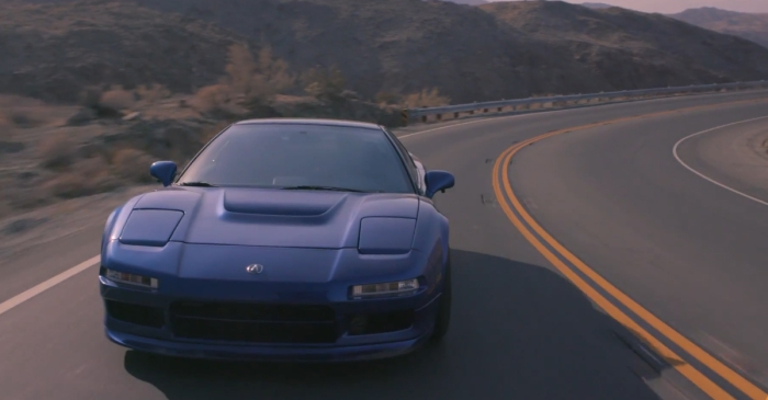 [VIDEO] Clarion Builds' Acura NSX Is The Best NSX On The Road Today