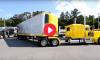 Tractor Trailer Reverse