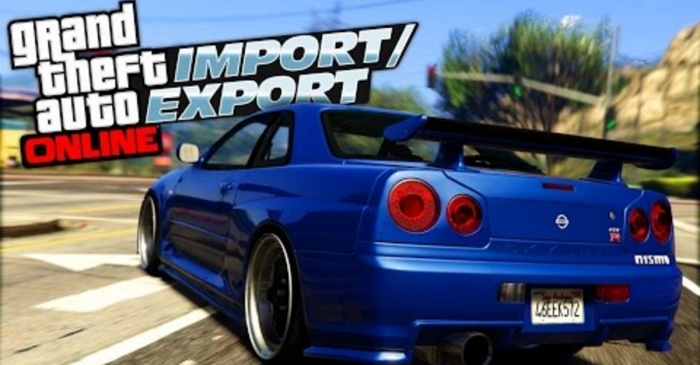 [VIDEO] the Nissan Skyline R34 GTR is Coming to Grand Theft Auto 5
