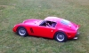 Half-Scale Ferrari