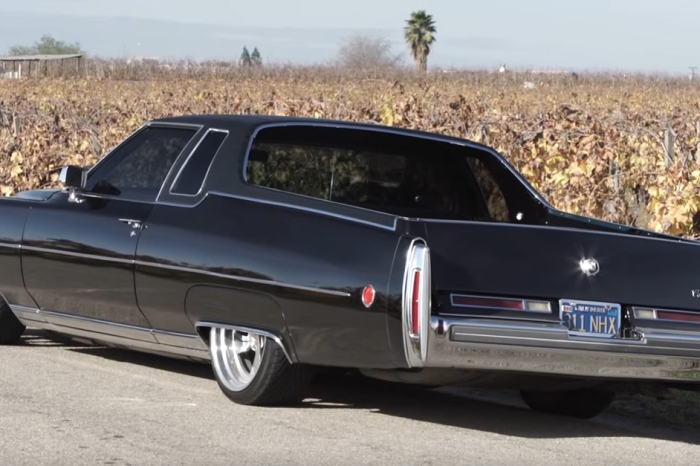 The Cadillac Mirage Is an Incredibly Rare Classic You Need to Check out