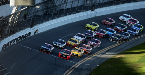 Several NASCAR races probably won't run full fields this year, and that's a good thing