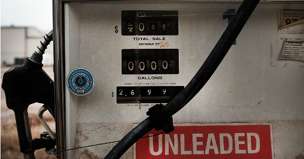 Will cheap gas really hurt your engine?