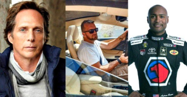 Top Gear America is back with all new hosts
