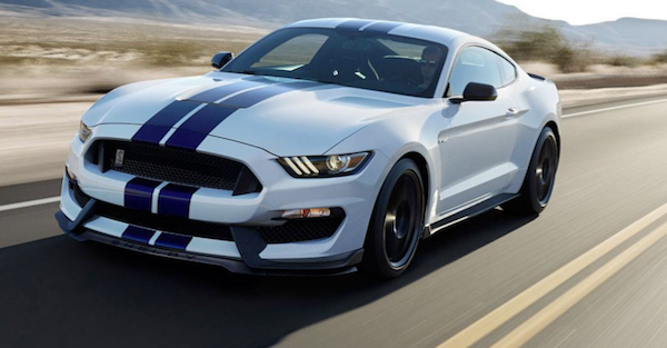 Ford confirms one of the best Mustangs will stick around