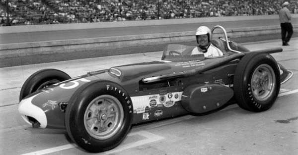 Legendary Hall of Fame racer has tragically passed away at the age of 89