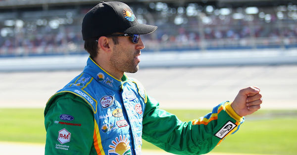 Richard Petty Motorsports makes announcement regarding Aric Almirola