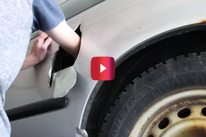 This Is the Dumbest Way Ever to Retrieve Your Car Keys