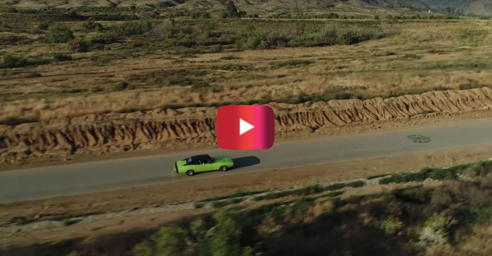 Finding a Dodge Charger in a Field Is Just the Start of This Awesome Restoration