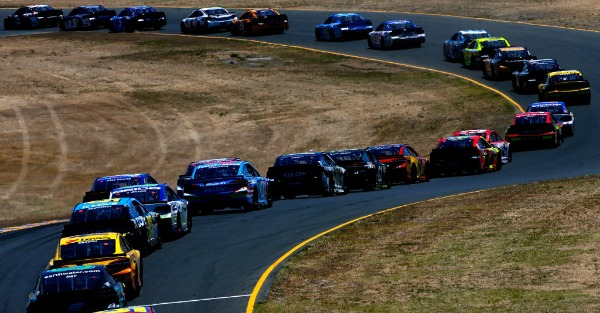 NASCAR executives have come to a decision on the future of stage racing