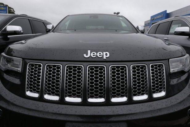 High-Tech Biker Gang Stole $4.5 Million Worth of Jeeps