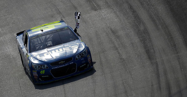 Several high-profile drivers are in jeopardy of missing the NASCAR playoffs