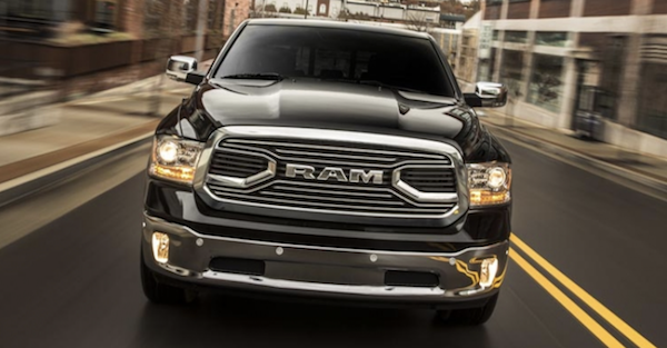 Ram trucks have surpassed their closest competition