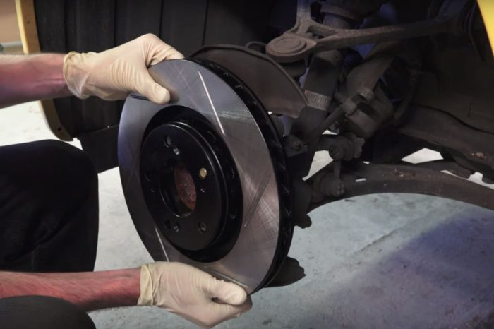 Don't Pay a Shop to Do Your Brakes Ever Again
