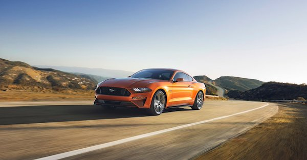 Ford has put the Chevy Camaro SS on notice with its new GT upgrades