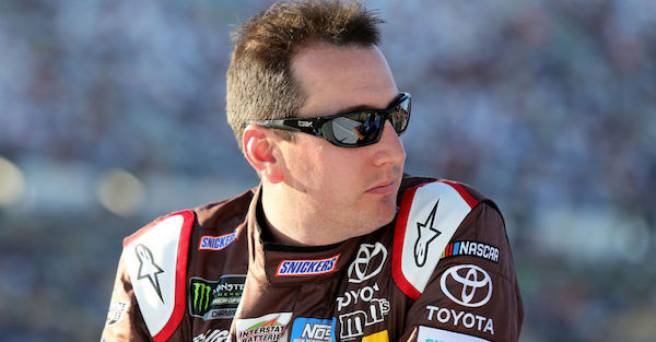 Kyle Busch signs promising young champion for his team
