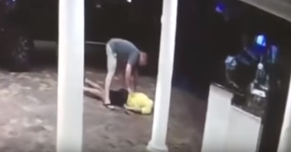 A Hotel Guest Who Sucker Punched and Knocked out a Valet Got in Big Legal Trouble