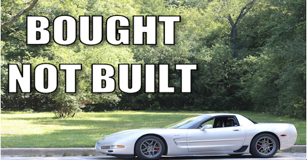 Here's what $60,000 in mods looks like for a Corvette Z06
