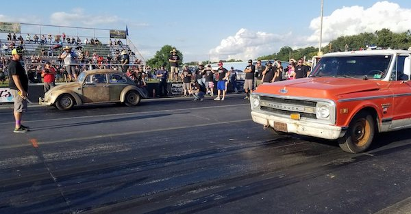 These unbelievably fast junkers are an inspiration to any drag racing underdogs