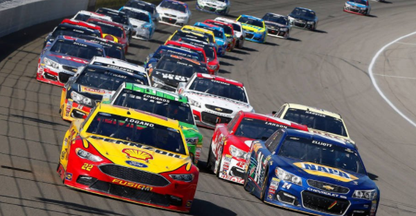 One of NASCAR's best known drivers defends his crew after another terrible performance