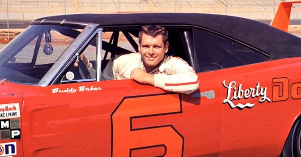 Two years ago today we lost a legend, and NASCAR remembers him with a fitting tribute