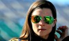Danica Patrick from Sean Gardner Getty Images
