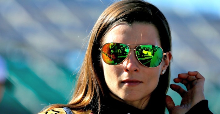 A potential Indy 500 ride for Danica Patrick indicates it may not happen, at least not with his team