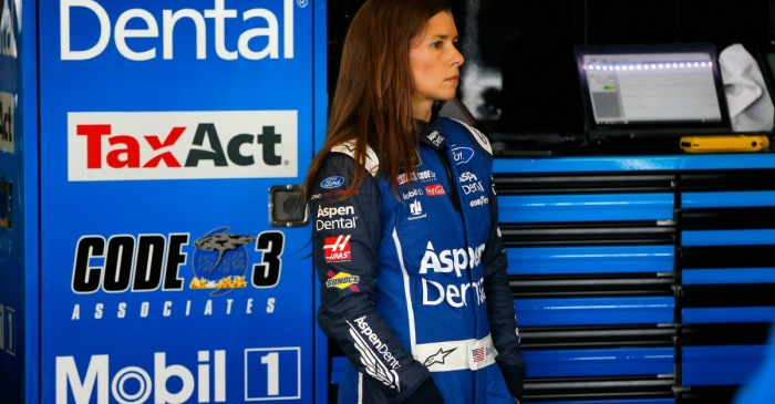 Will Carl Edwards come back, what Danica lacks, and other NASCAR random thoughts