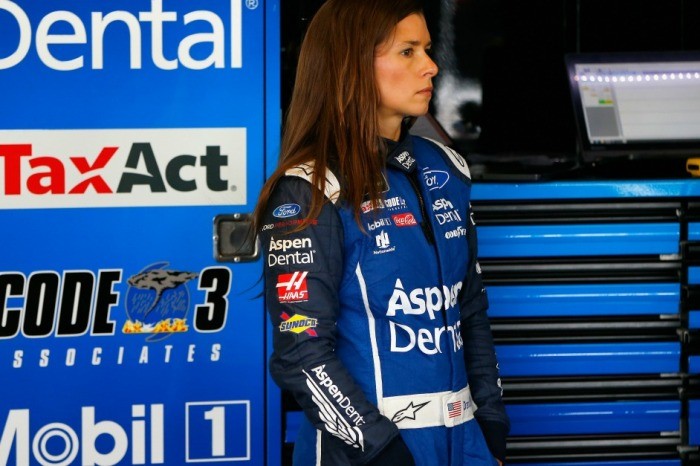 Danica Patrick has reportedly gotten some very bad news as she seeks a Daytona ride