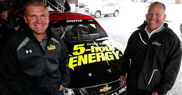Former NASCAR team owner passes away at 51