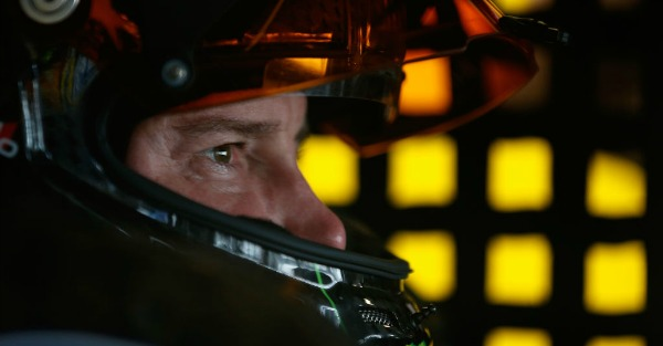A former NASCAR champion's team won't renew his contract for 2018