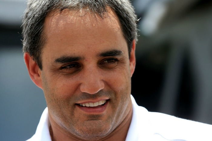 Juan Pablo Montoya got penalized for being up to his old tricks at Daytona