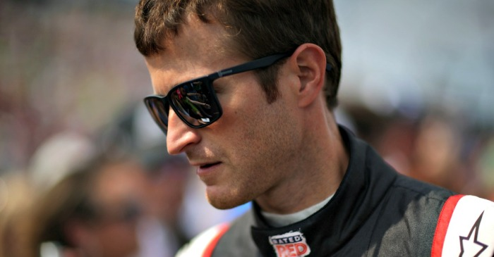 Kasey Kahne, dumped by Hendrick, talks about his chances of securing a 2018 ride